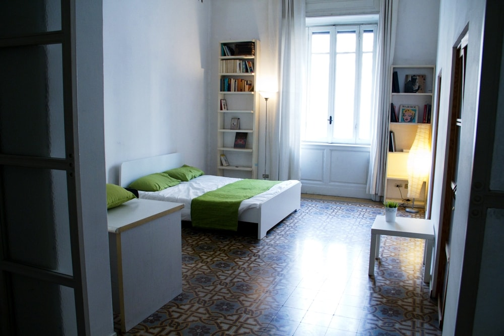 EXPO apartment  Viale Indipendenza