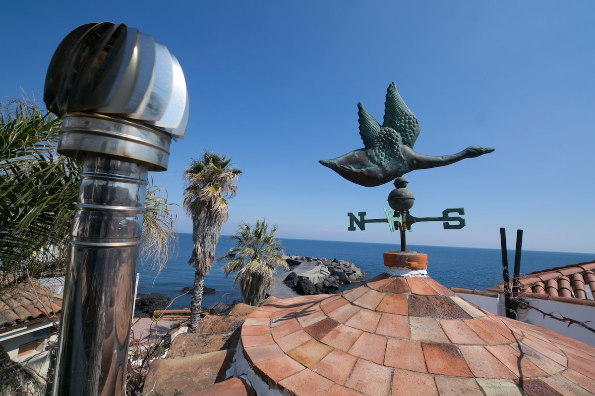 The Lighthouse - Pozzillo - CT