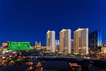 MGM Signature Penthouse Suite