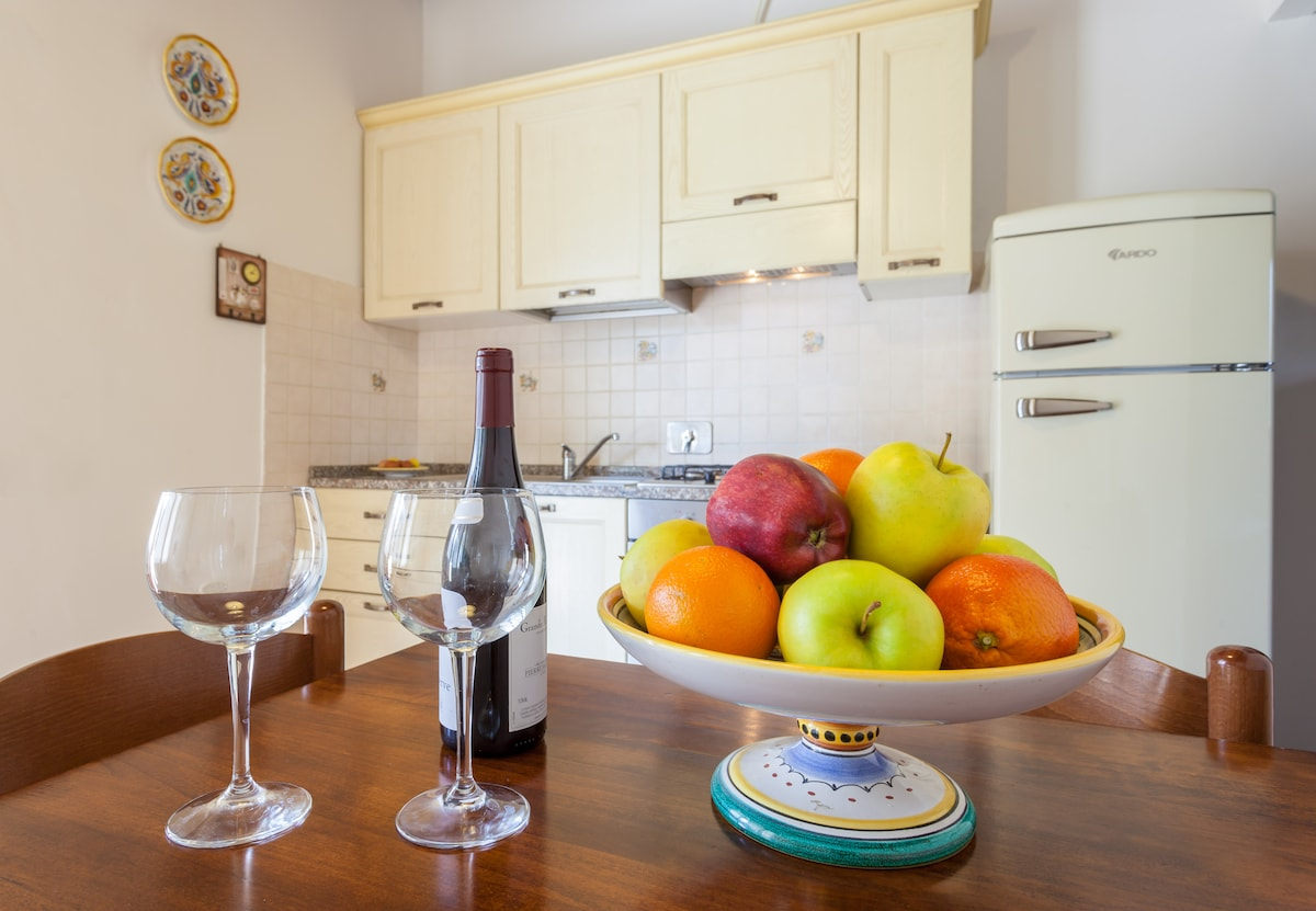 New apartment near Assisi