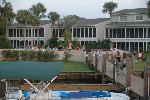 Paradise on St. Johns W/Boat Slip