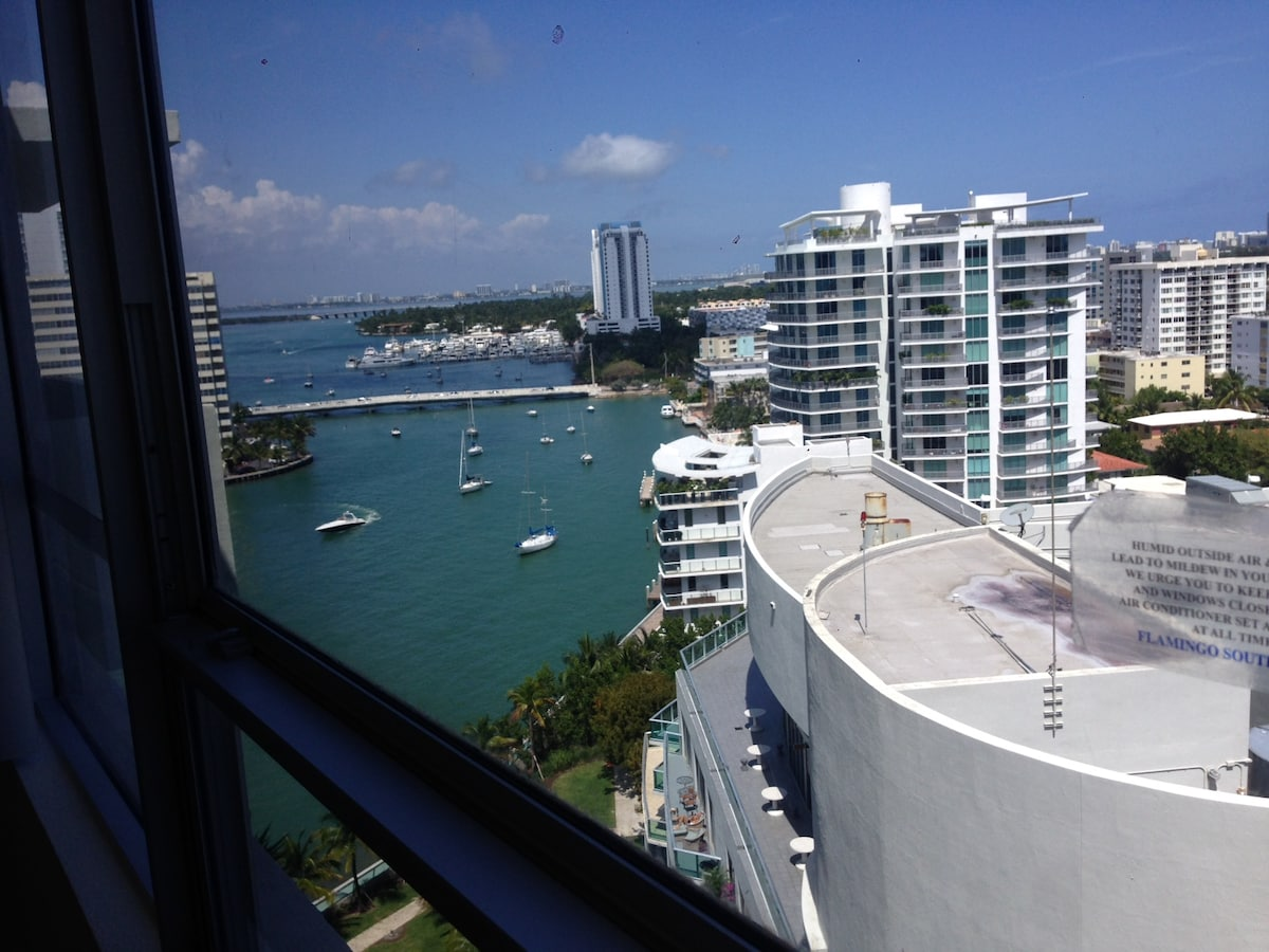 Bay View Heart of South Beach