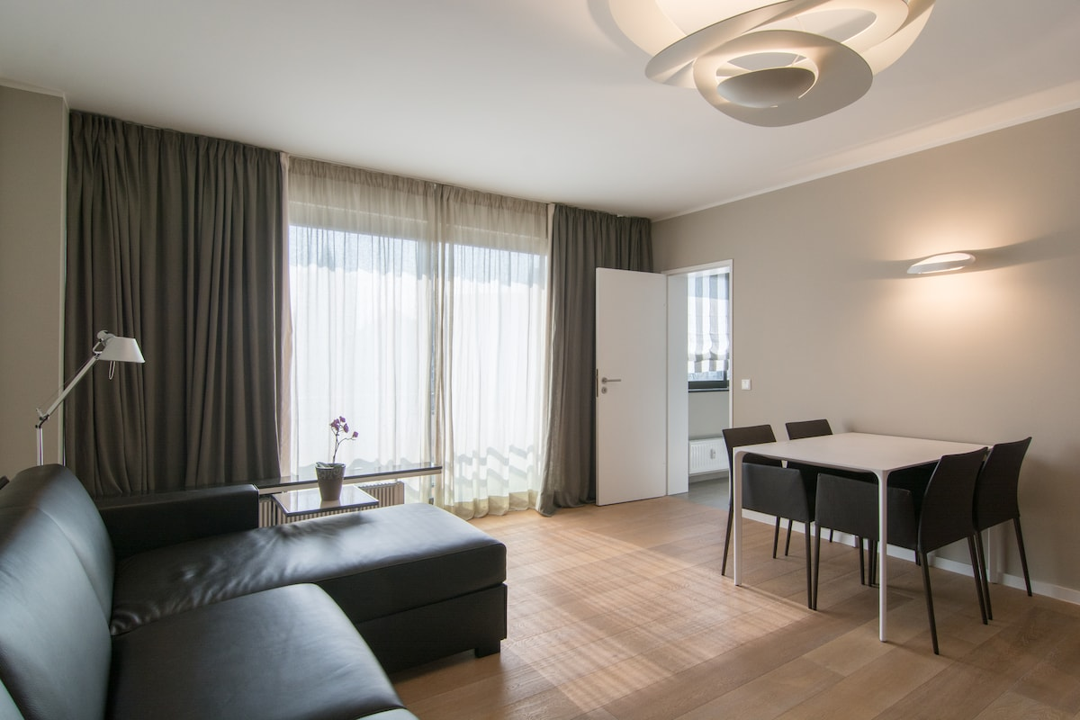 Luxuriös ausgestattetes Appartement