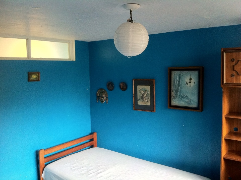 PRIVATE ROOM #2 in STA MARÍA