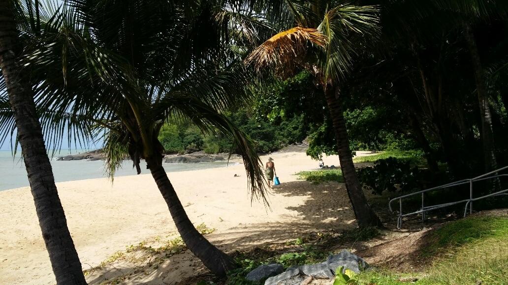 Tidy Bedroom -  Beach location