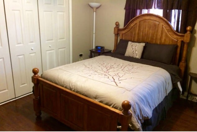 Audery's lil Cajun Mansion/GOOG it3