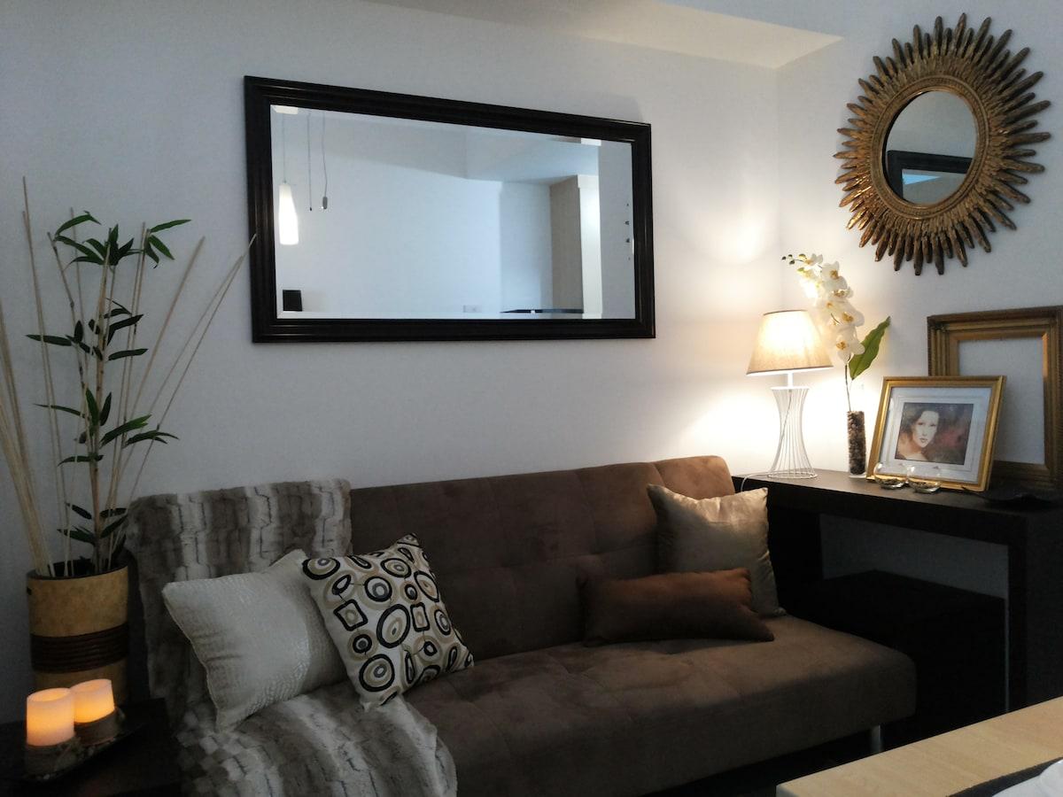 LOW PRICED Luxury Condo along EDSA!
