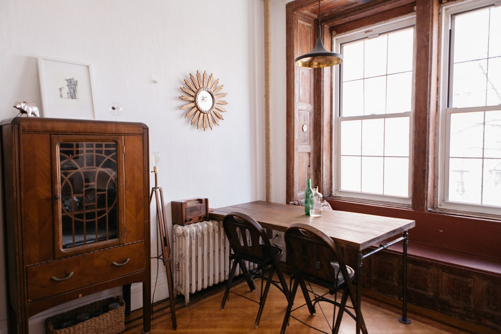 Charmingly Rustic Apt in Ft Greene