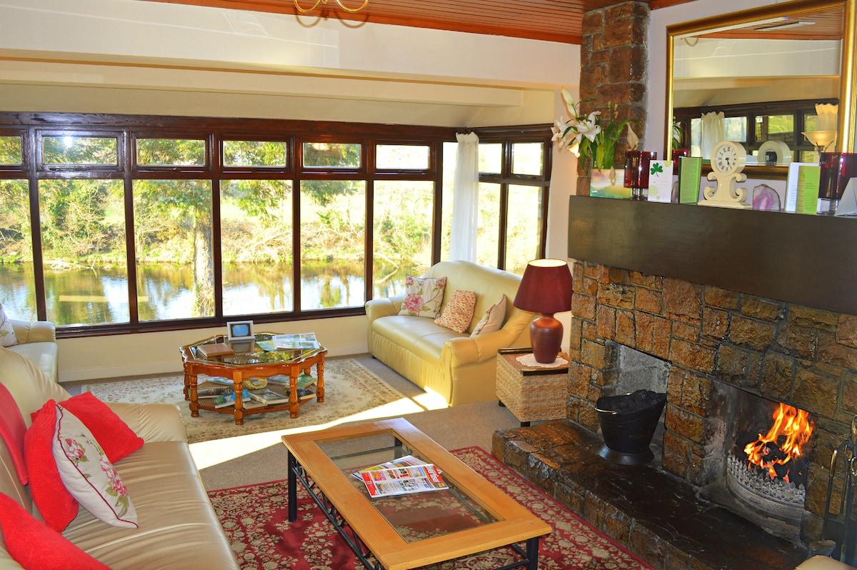 Killarney View House (FAMILY ROOM)