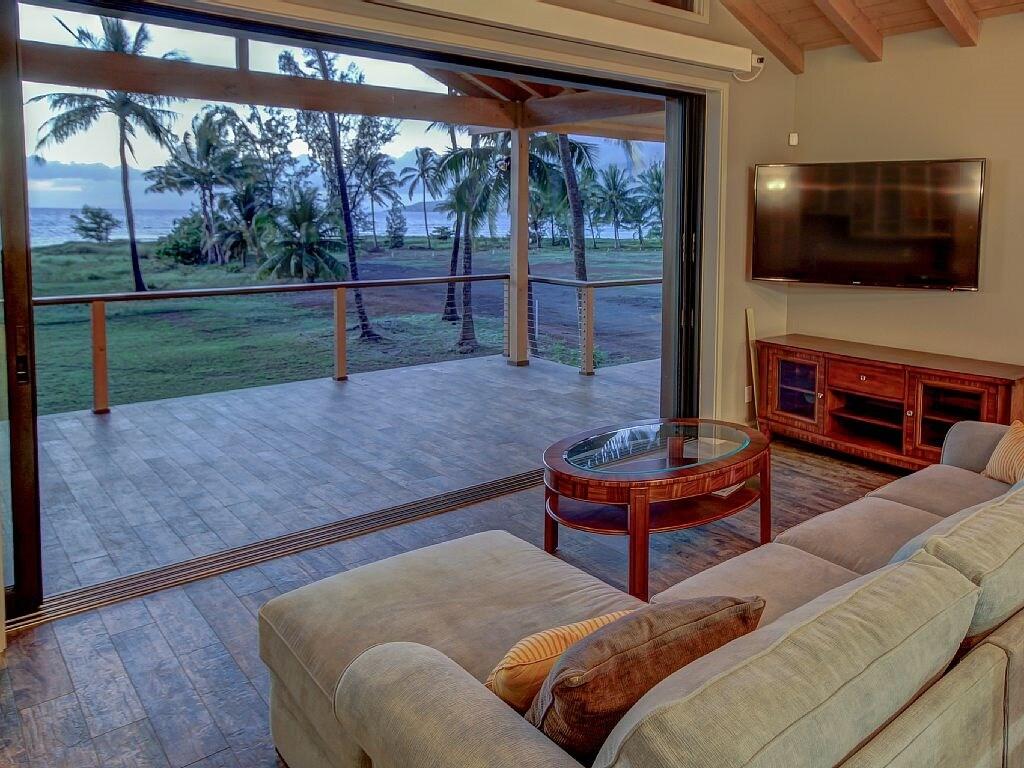 Maui Moana Ocean Villa