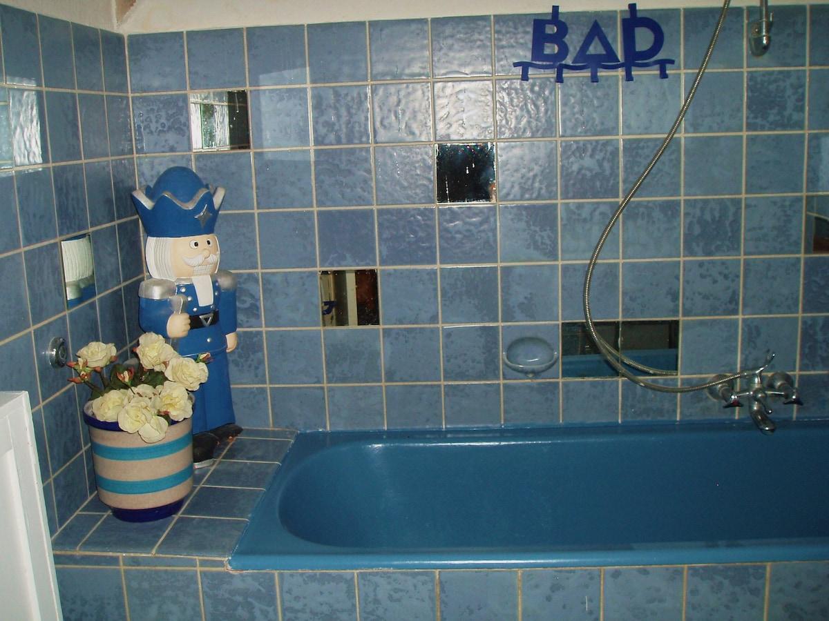 Das dritte Bad