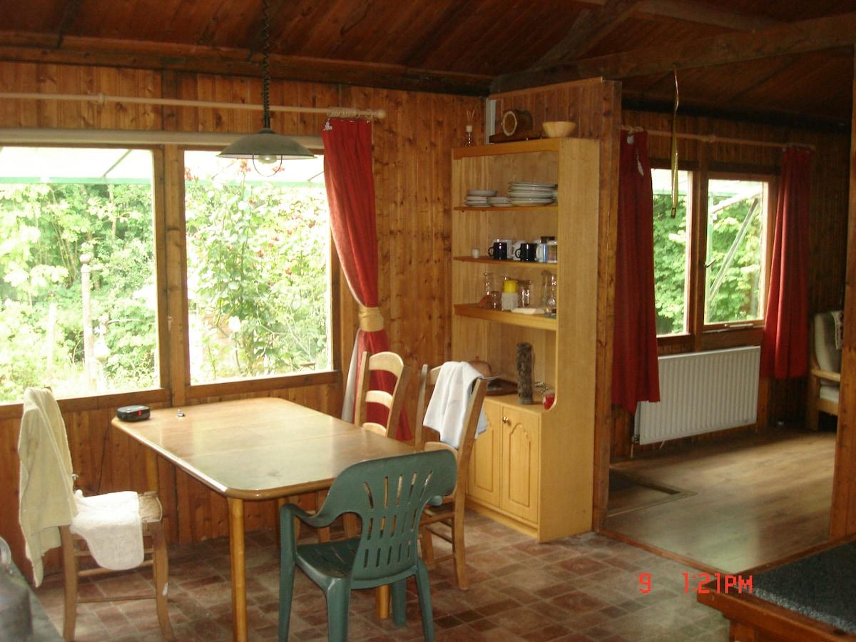 Feevaghwoods Cabin Accommodation