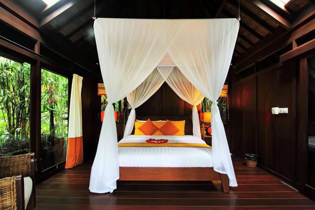 Orchid Villa, Peace Harmony &Nature