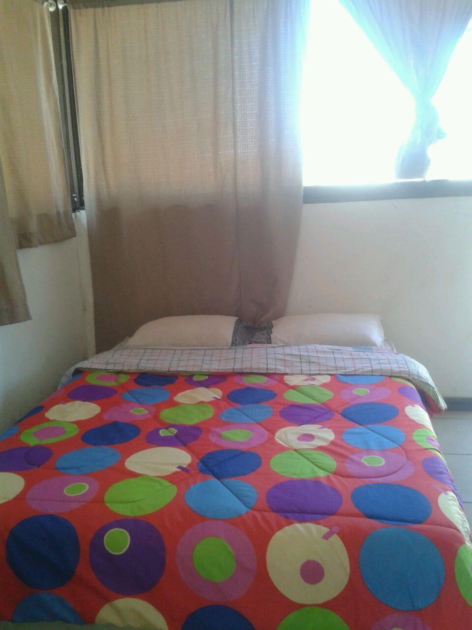 Nice Room in the Ol' Farm House