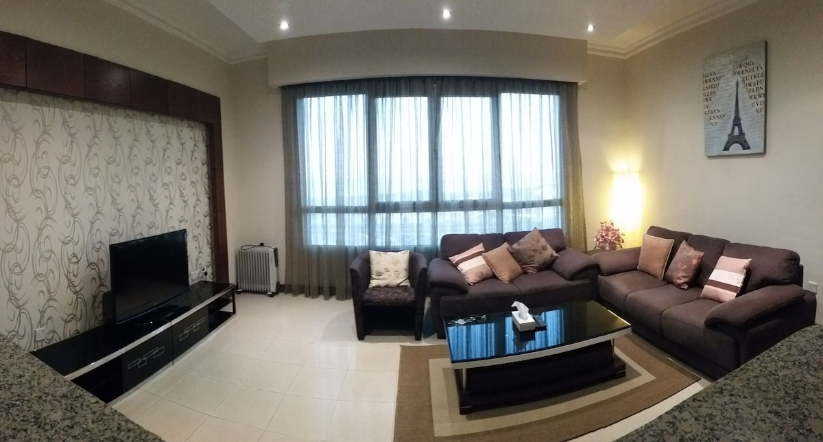 2 bedroom entire home seaview