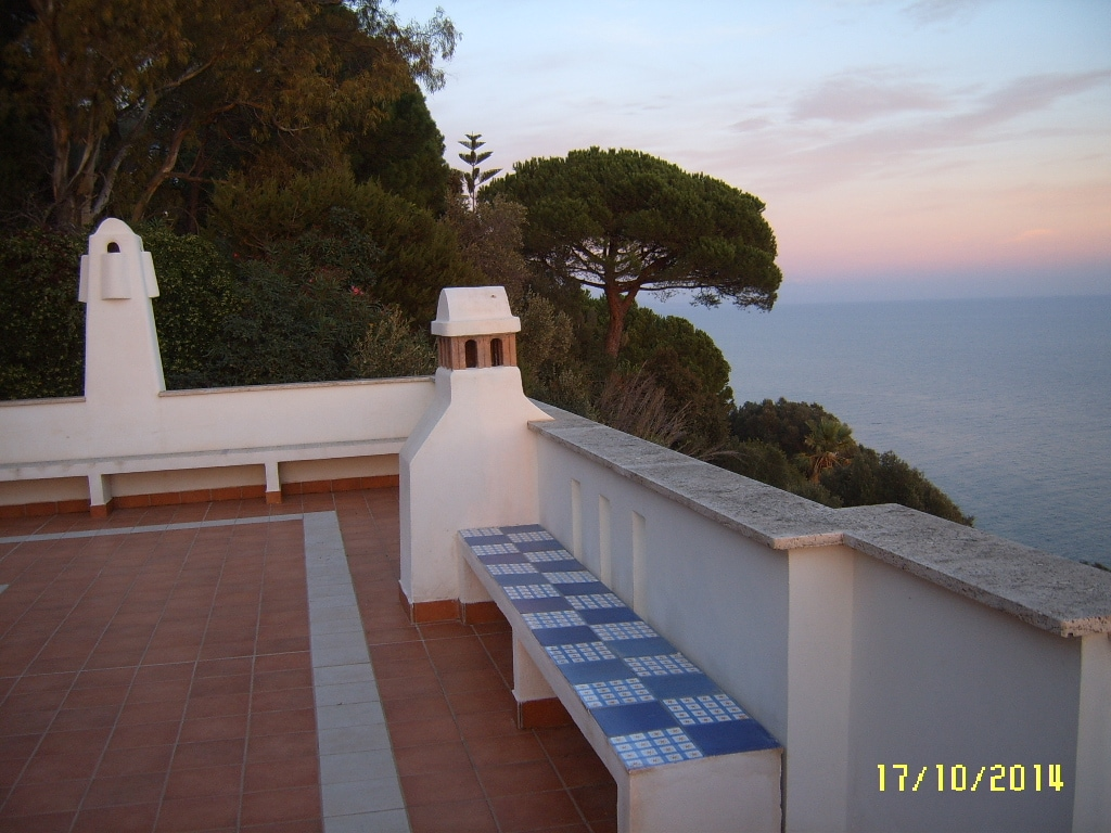 Holiday house, Circeo promontory
