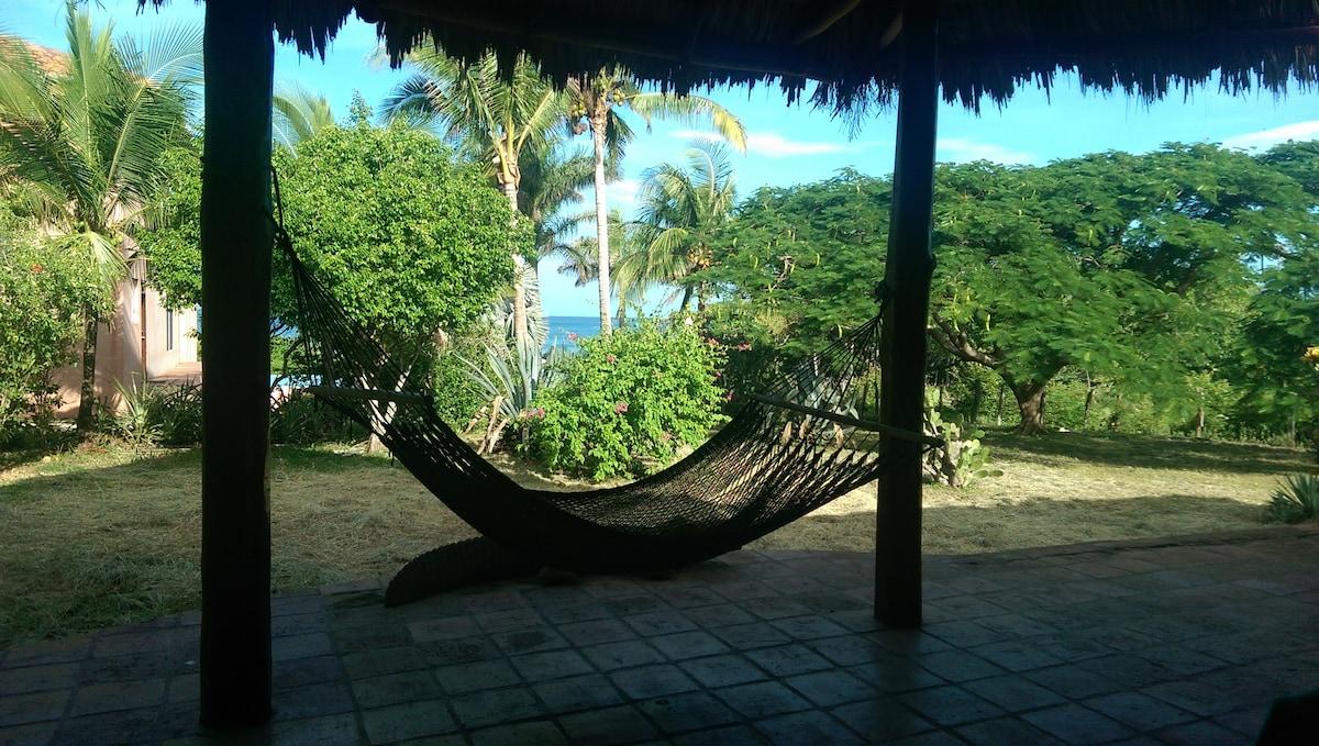 Beach Front! Costa Rica