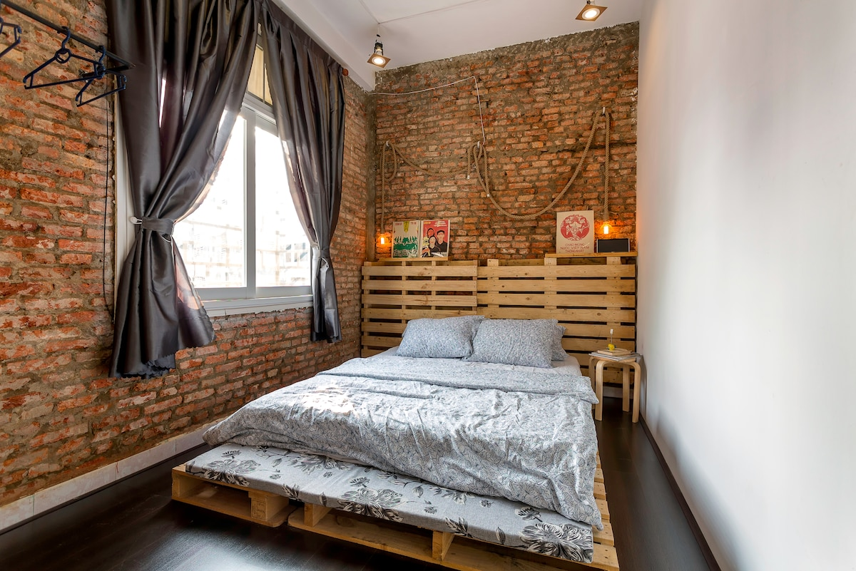 Cozy Room In The Center District 1