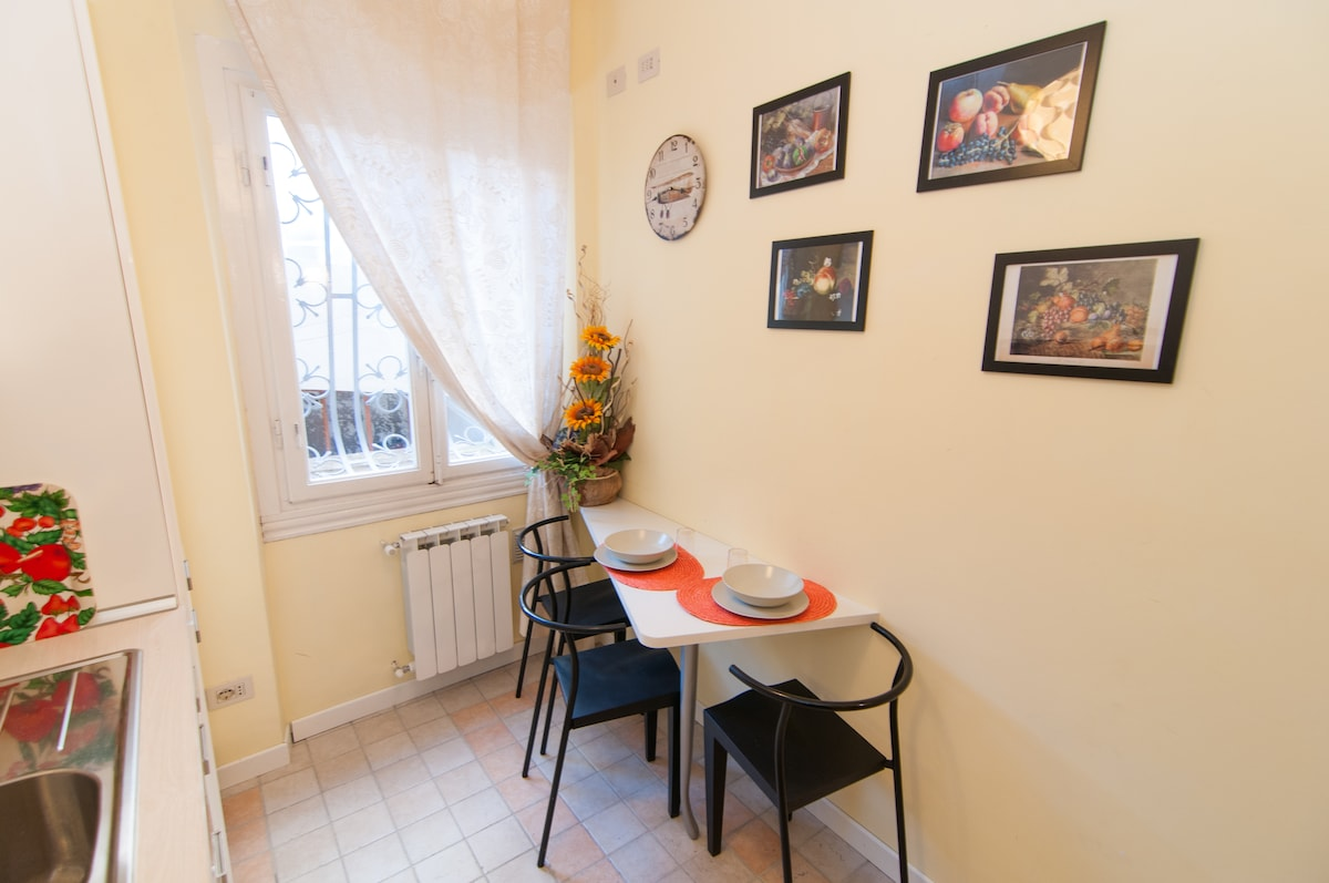 apartment in the centre of Florence