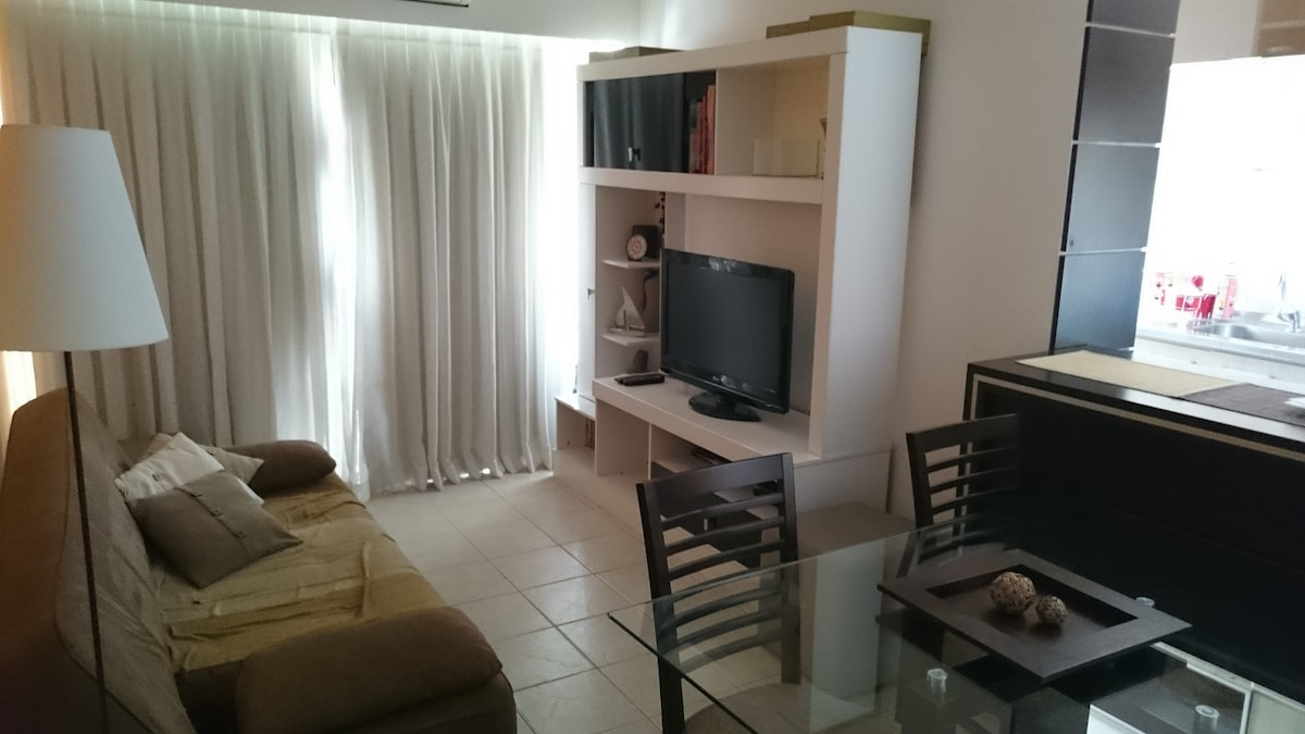 Full furnished apartment in Rio