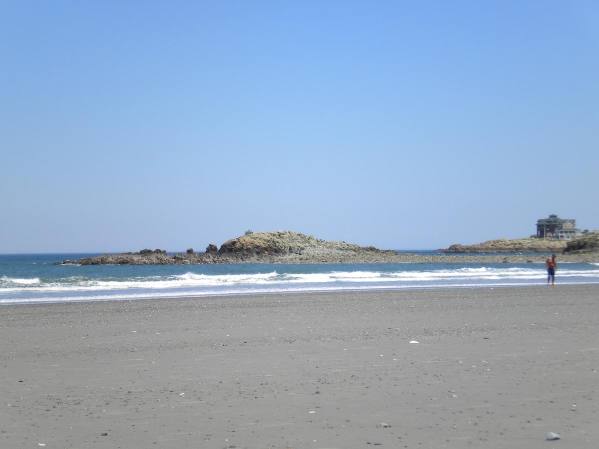 Summer Get Away Nantasket Beach
