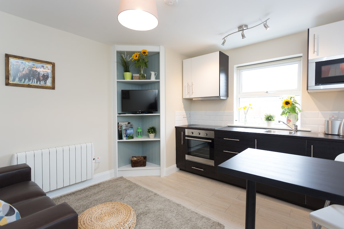 COSY 1 bed city center apartment