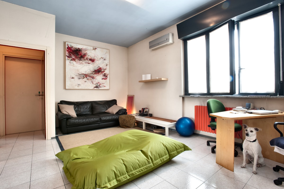 ROOM FOR RENT NEAR MILAN
