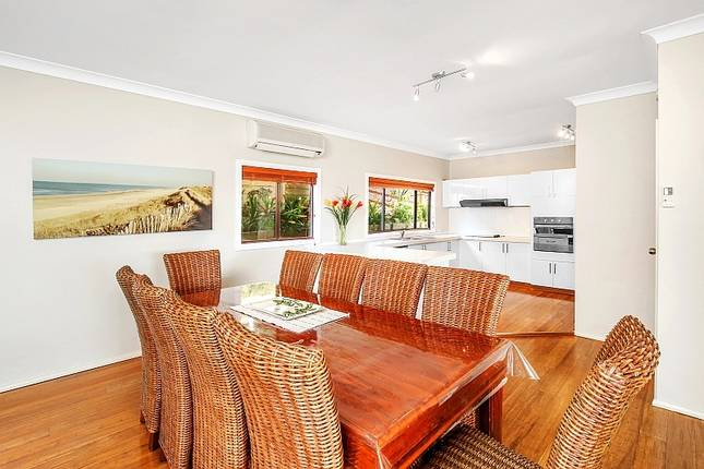 Pacific Views Beach House Terrigal