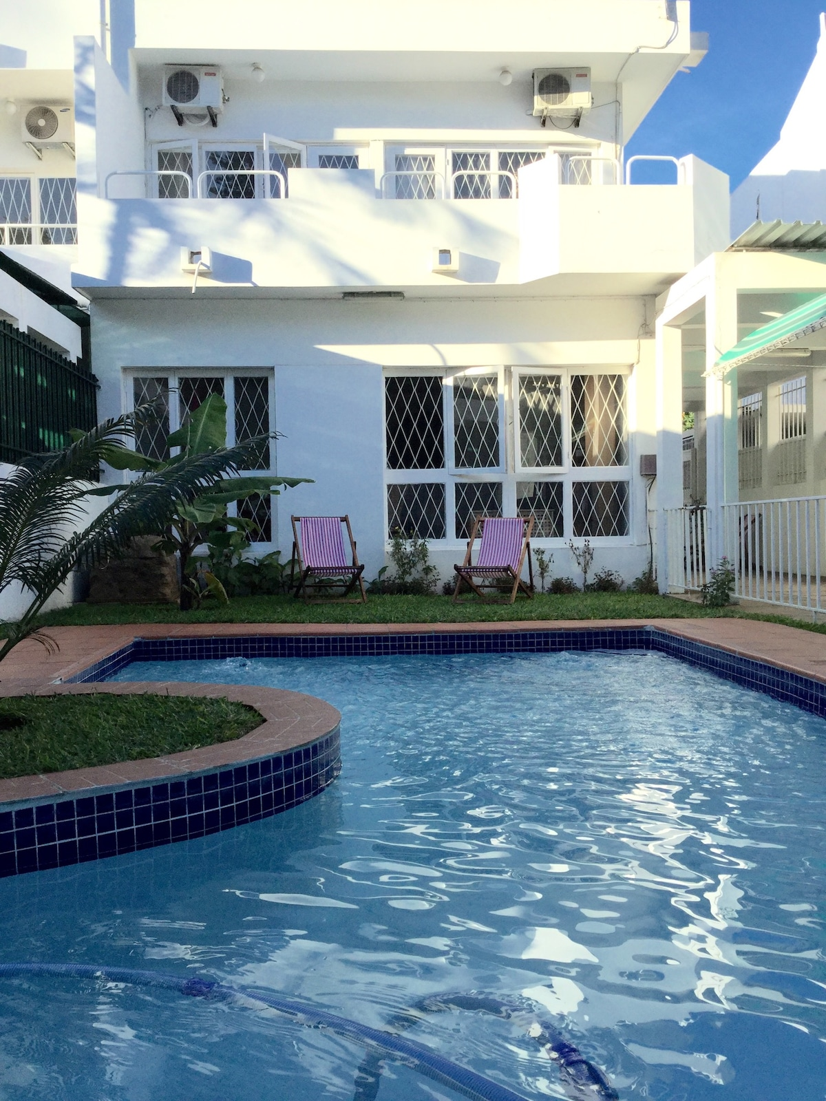 Beautiful 3Bedrooms House in Maputo