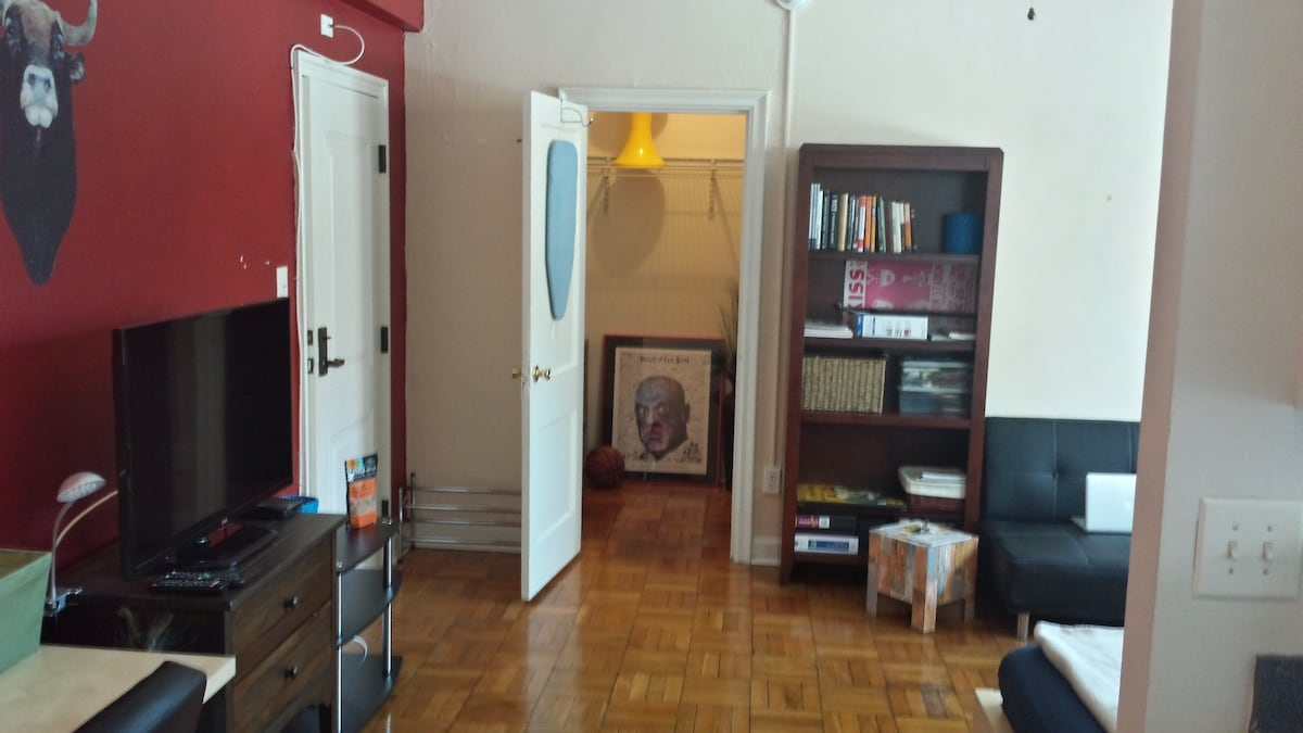 Charming Flat in Central DC