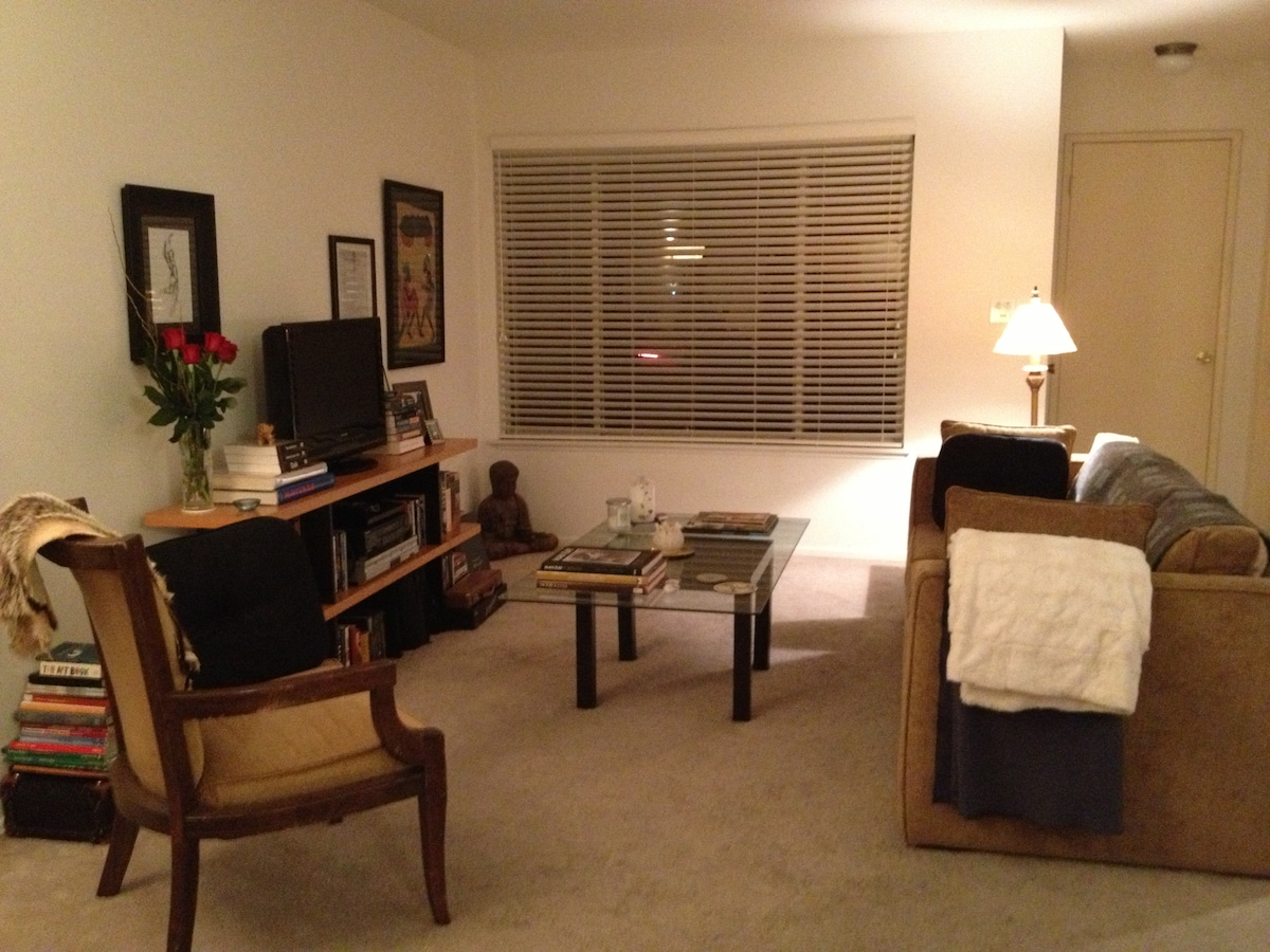 Room in Townhouse in prime location