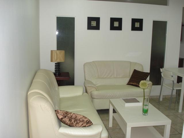 Beautiful Modern Studio in Naco