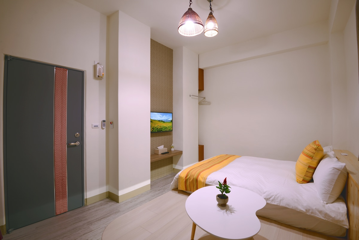 Hualien MIX Hostel (speak English)