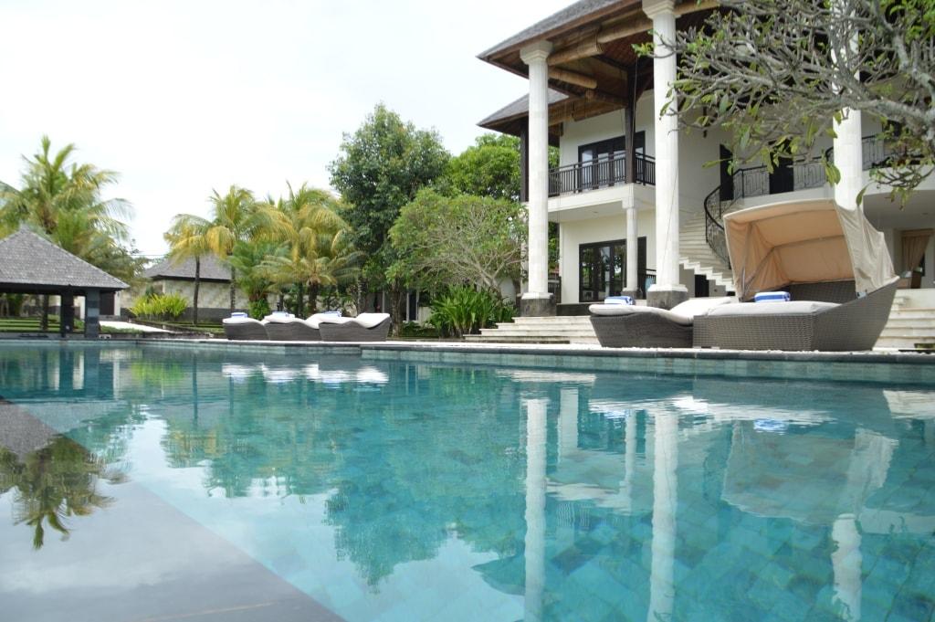 Villa Alea 2BR Ungasan South Bali