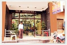 New Hindustan B&B