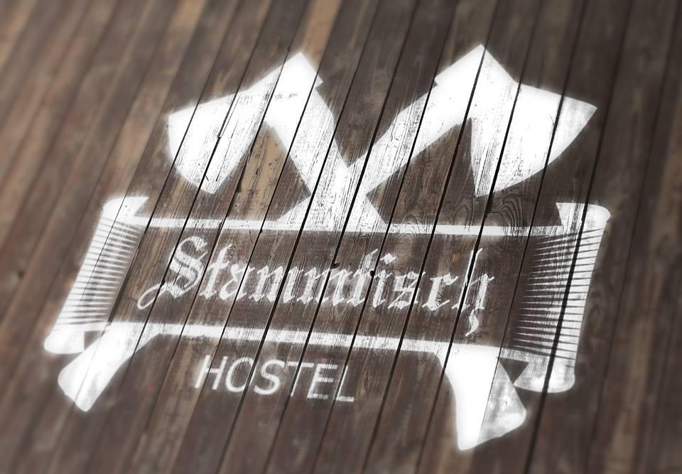 Stamm Hostel - 6 Bed Dorm + WC