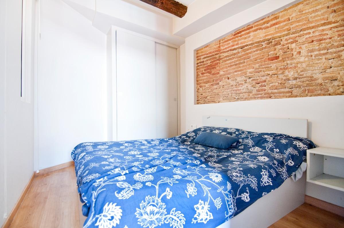 Cheap. cosy apartament  BCN GOTIC