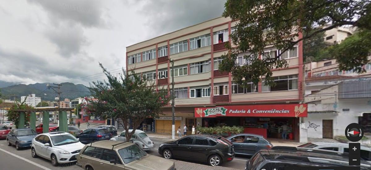 Apartment for 4 at Teresópolis