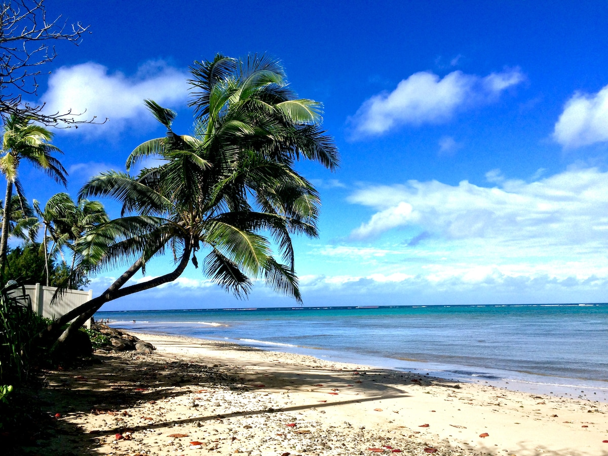 Kaaawa in Paradise Oahu