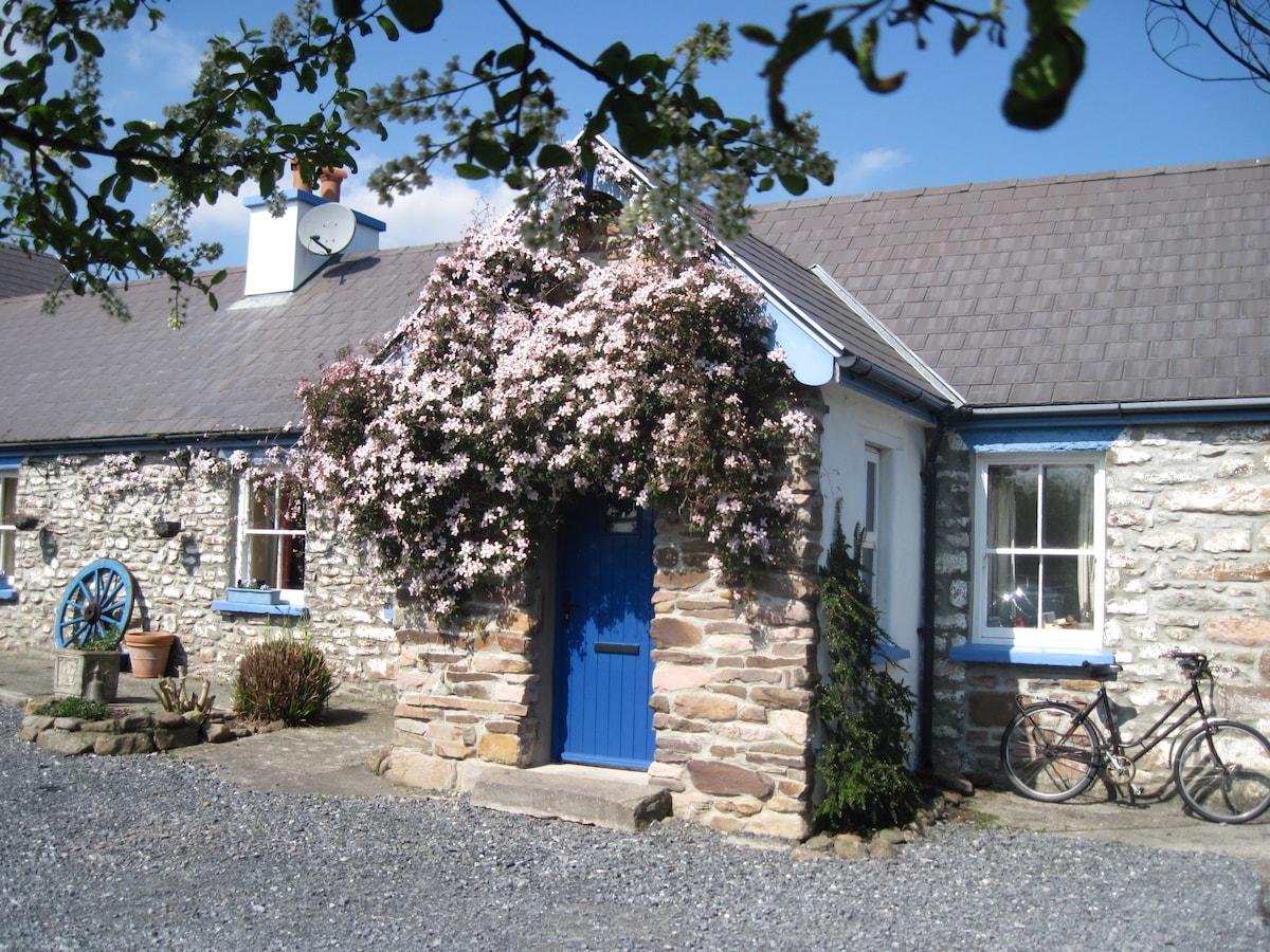 Cosy Stone Cottage,Dingle Peninsula
