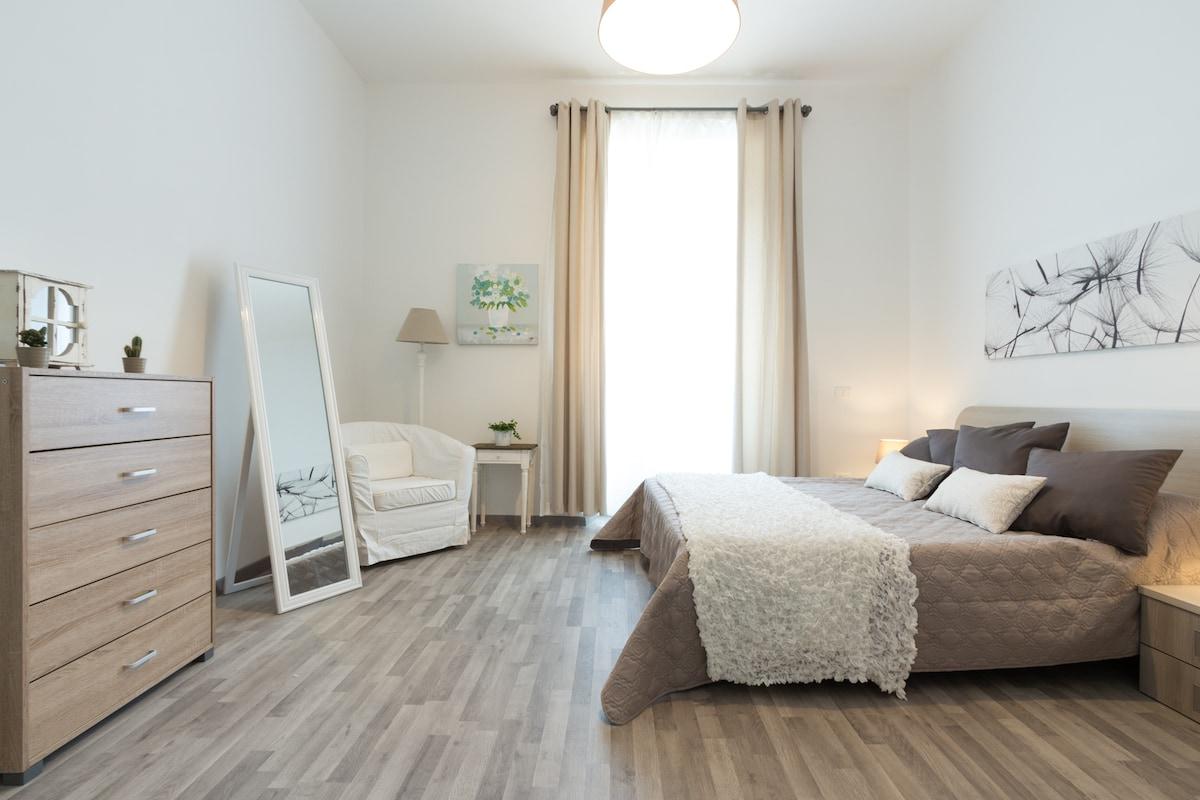Trendy Apartment Piazza del Popolo