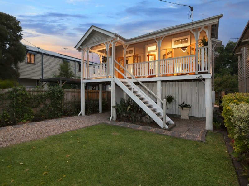 Inner north renovated 3BR qlder