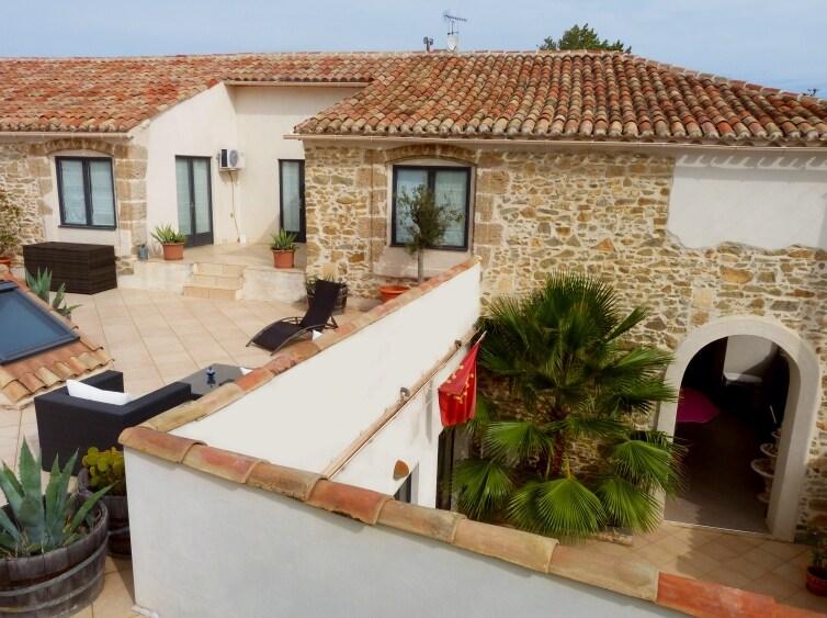 Les Terrasses Occitanes