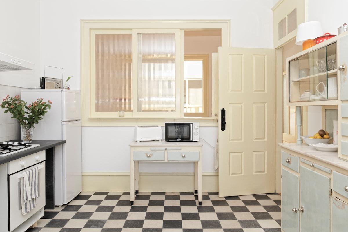 The Small Room of Noémia's House