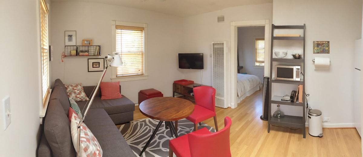 Venice Beach, Private Guest House