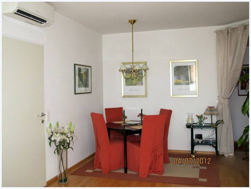 Central Apartment with AirCondition