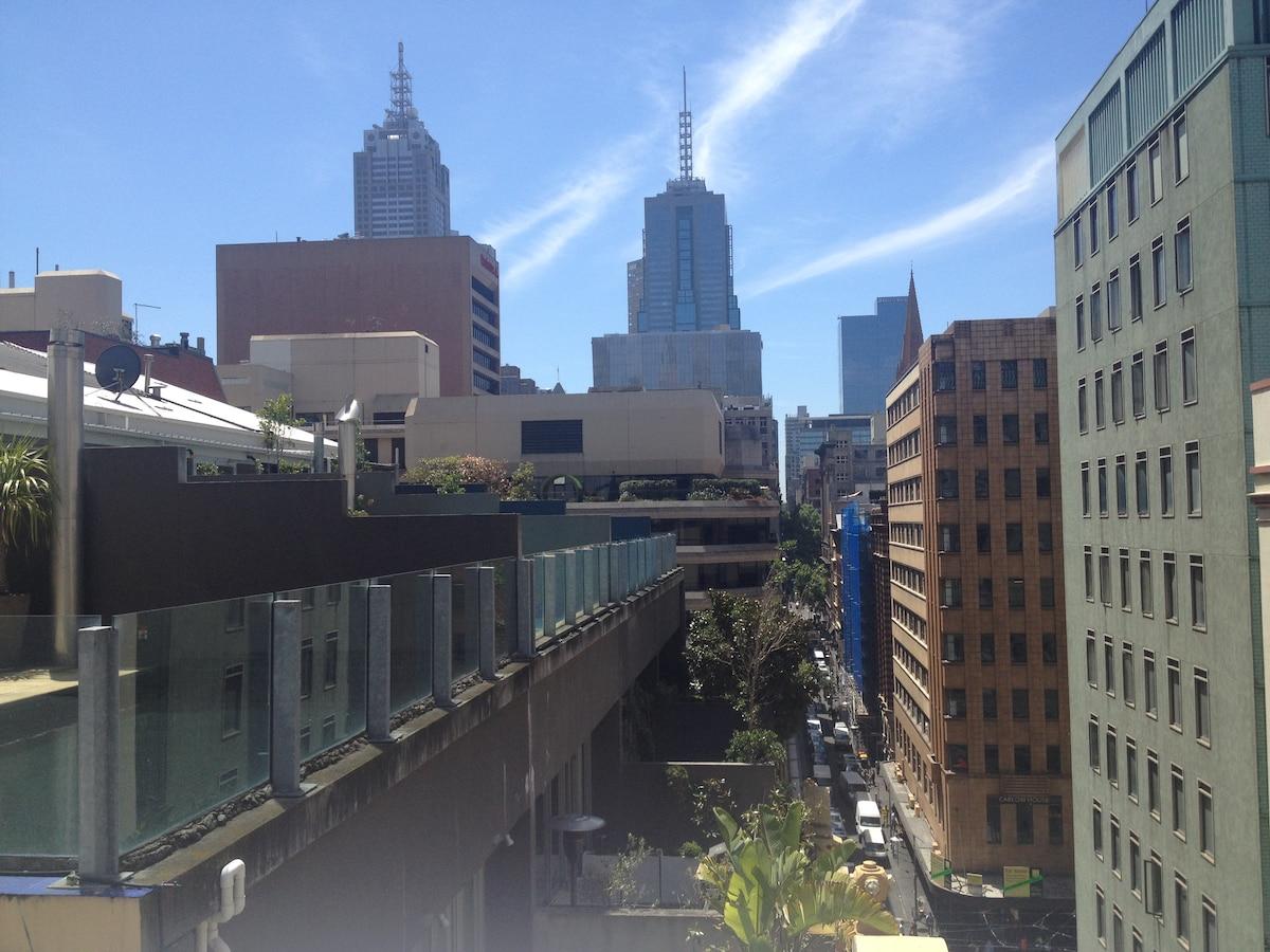 Amazing City Loft