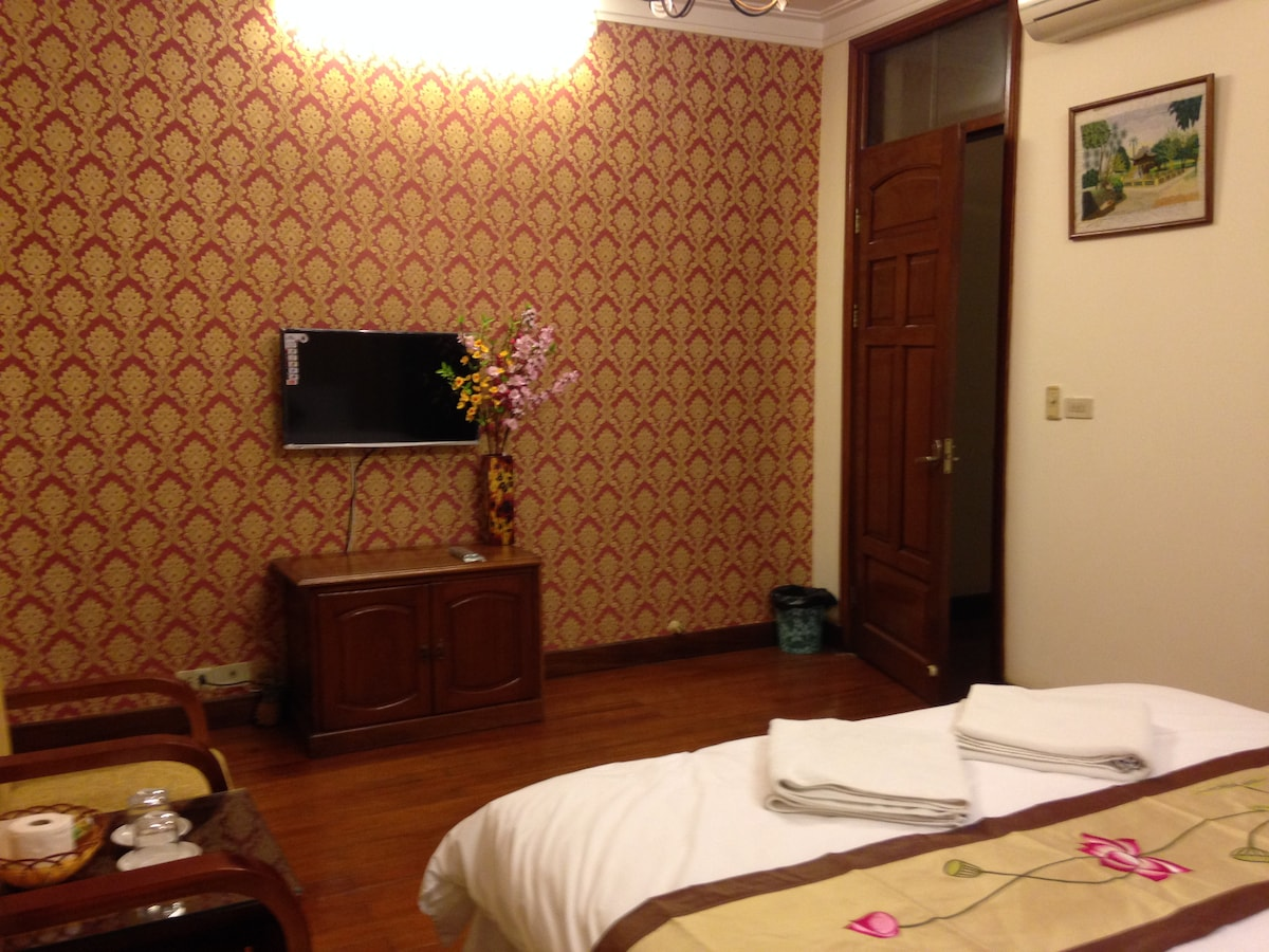Hanoi Home - Double Room