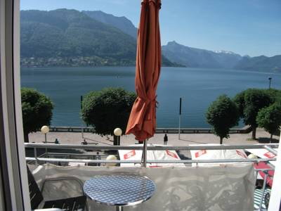 Traunsee Panorama Appartment