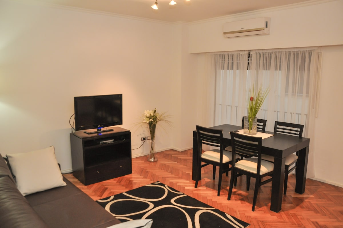 Nice Apartment in Recoleta !!!!!!!